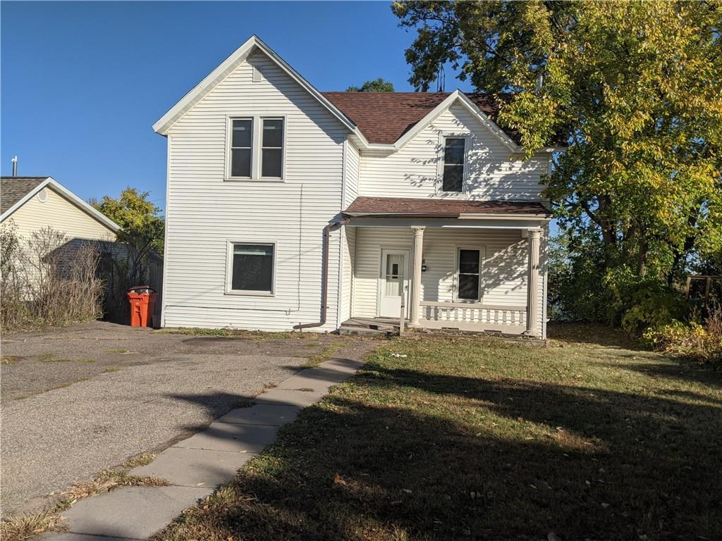 708 N. Eddy Street Property Photo