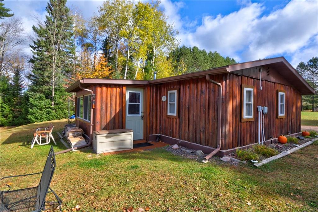 24463 Gordon Lake Road Property Photo - Glidden, WI real estate listing