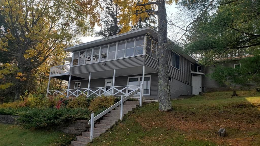 5774 W Korn Road Property Photo - Winter, WI real estate listing