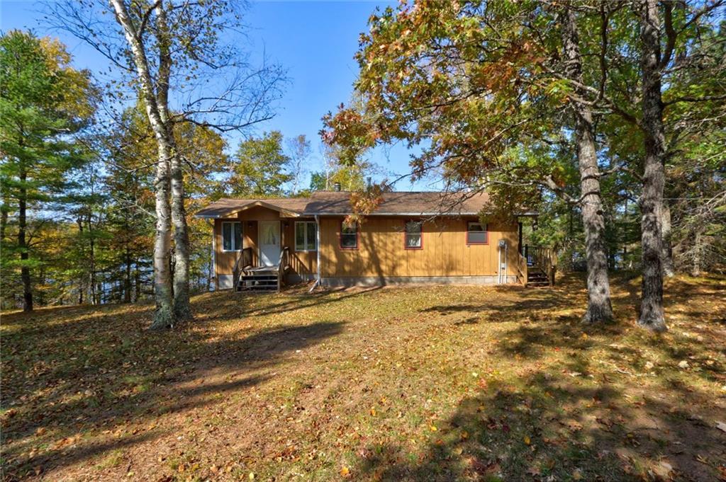 2790 Jones Road Property Photo - Barnes, WI real estate listing