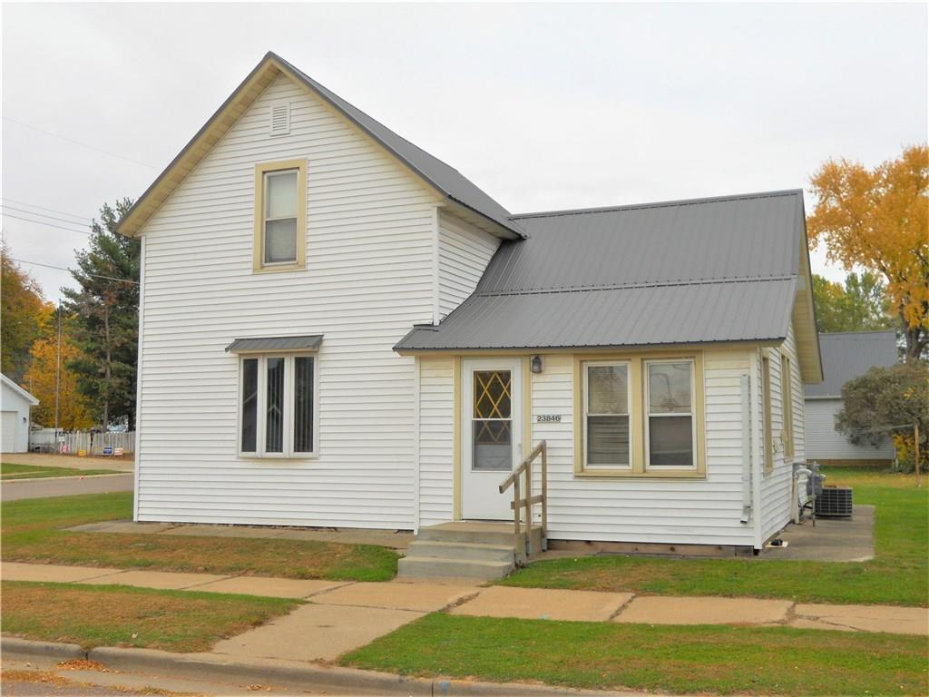 23846 Adams Street Property Photo - Independence, WI real estate listing