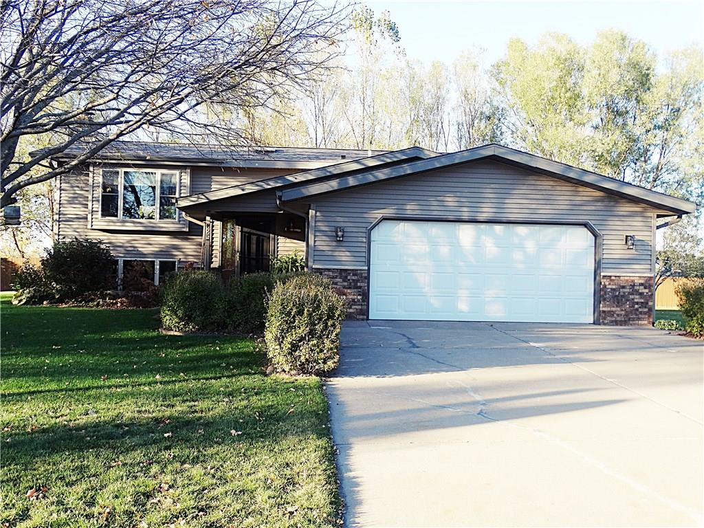 625 KRUGER Avenue W Property Photo - Cameron, WI real estate listing