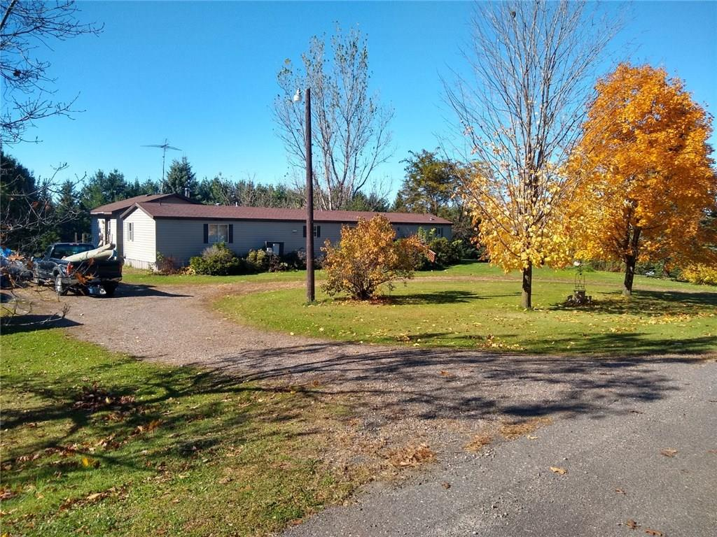 1392 7th Street Property Photo - Almena, WI real estate listing