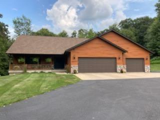 E8610 643rd Avenue Property Photo - Elk Mound, WI real estate listing