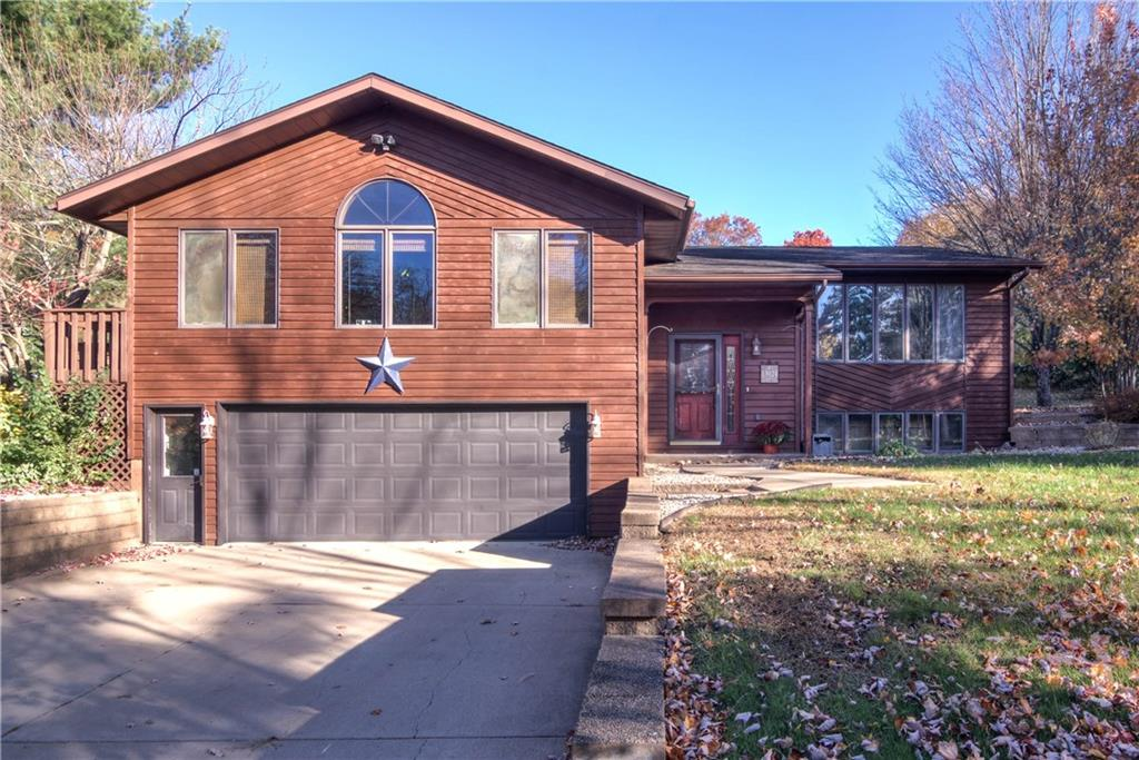 13024 12th Street Property Photo - Osseo, WI real estate listing
