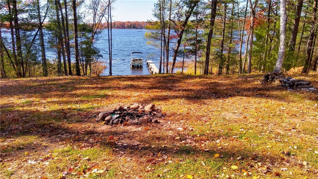 24881 Viola Lake Road Property Photo - Webster, WI real estate listing