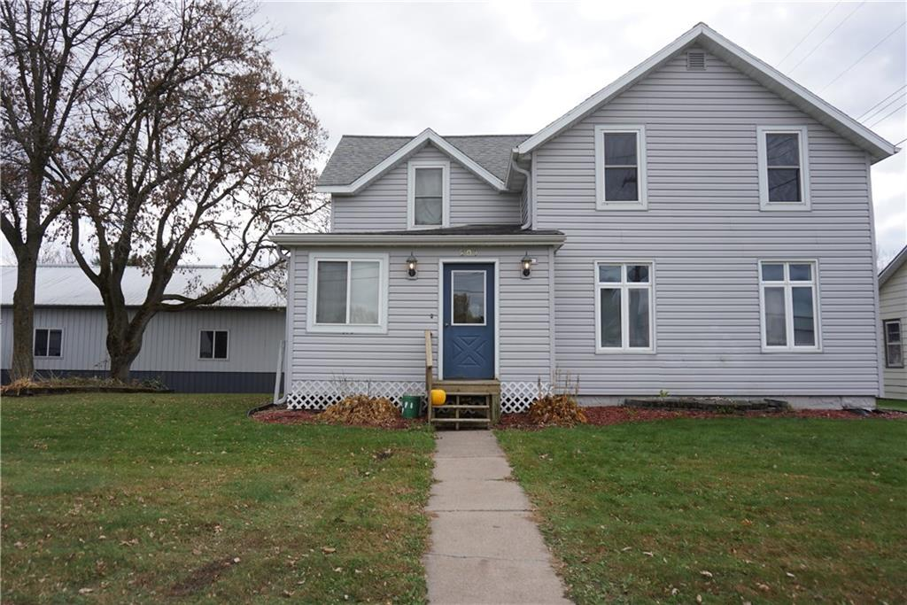 207 W Maple Street Property Photo - Stanley, WI real estate listing