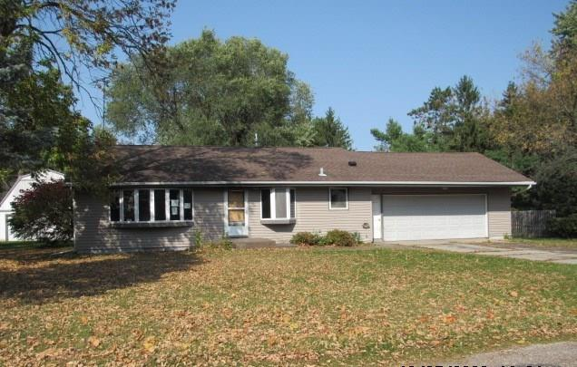 W7680 165th Avenue Property Photo - Hager City, WI real estate listing