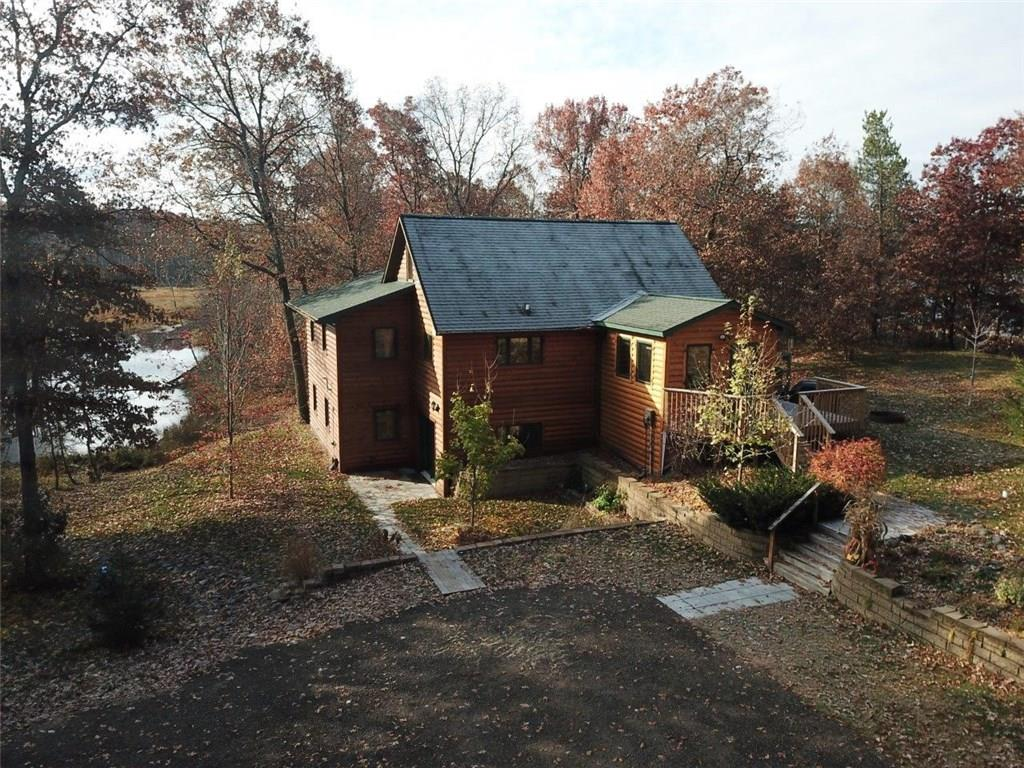 29625 Red Oak Dr Property Photo - Webster, WI real estate listing