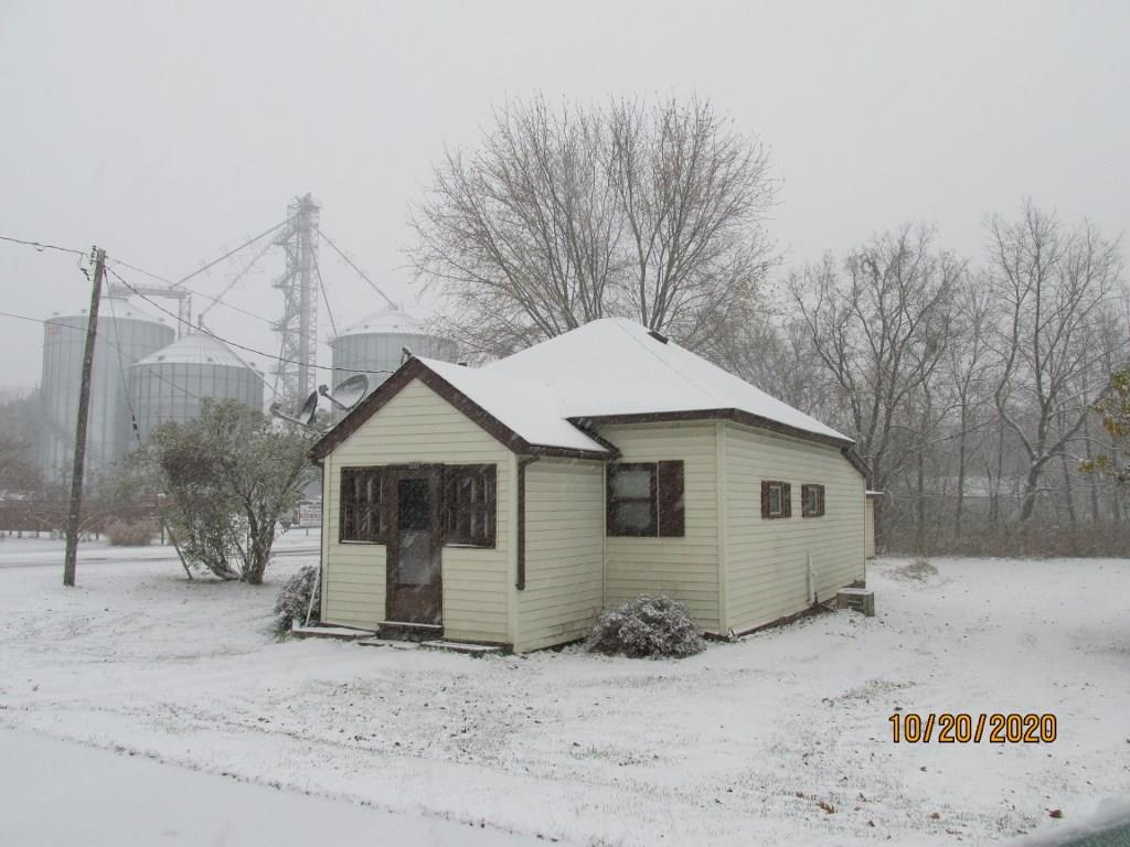 406 E Murray Street Property Photo - Boyd, WI real estate listing