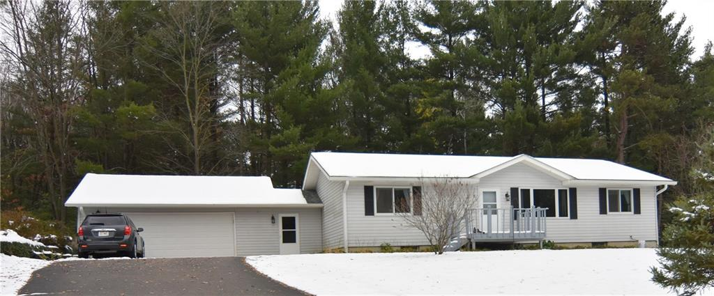 2174 12th Avenue Property Photo - Cameron, WI real estate listing