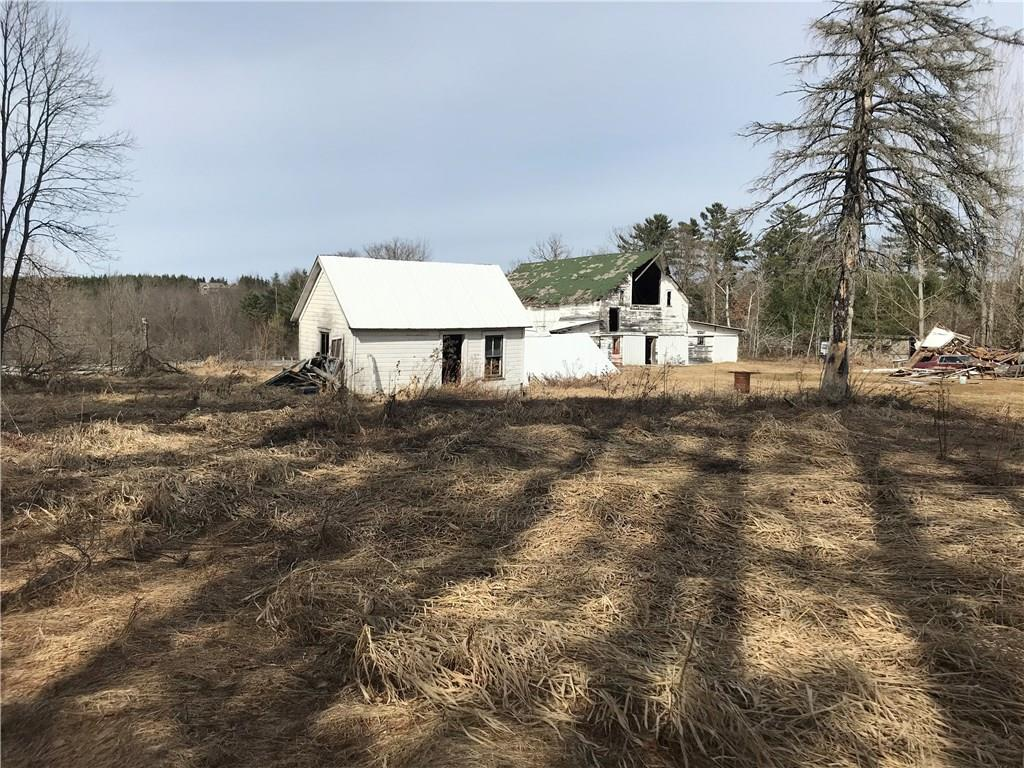 1169 250th Avenue Property Photo - Luck, WI real estate listing