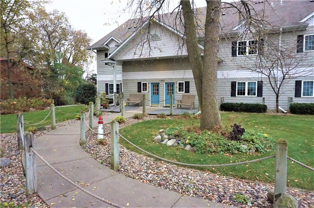 1501 1st Street #27 Property Photo - Pepin, WI real estate listing