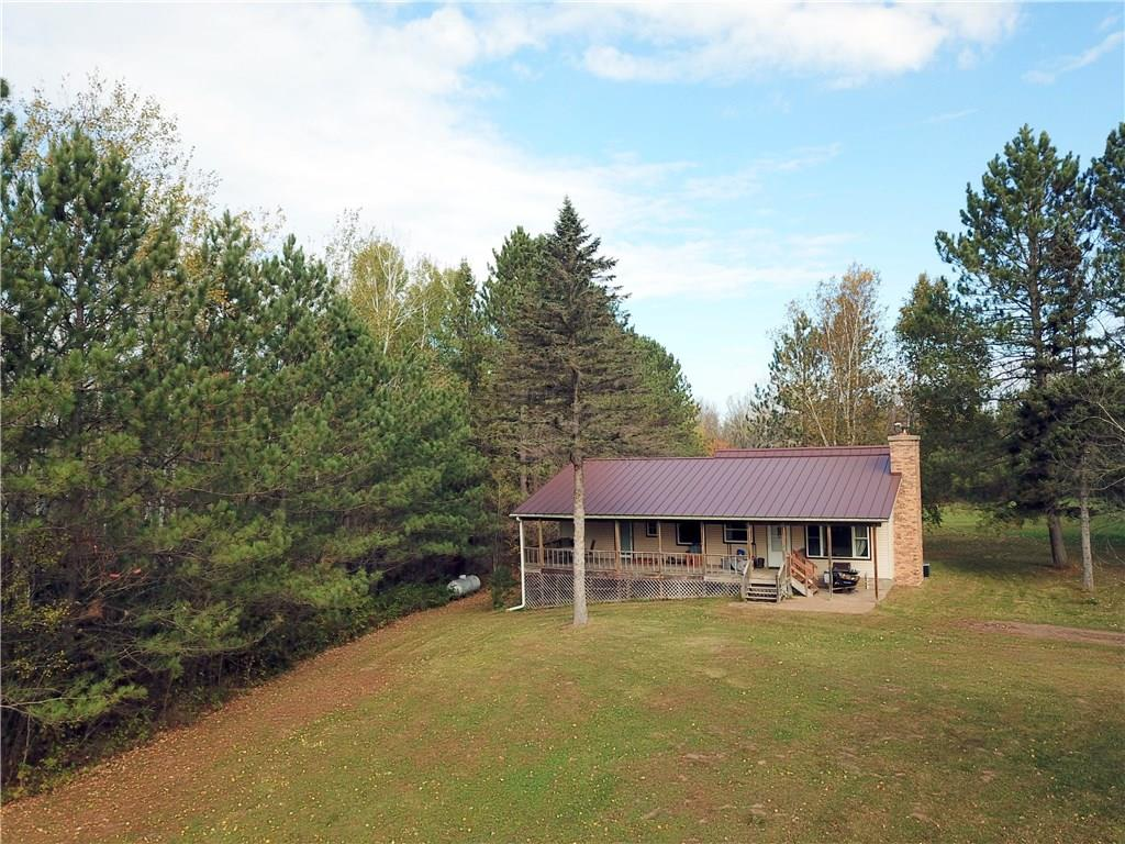 N6001 Bell School Road Property Photo - Ladysmith, WI real estate listing