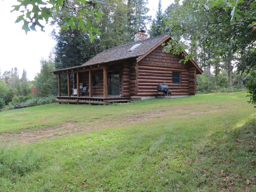 12190 S Red Pine Trail Property Photo - Gordon, WI real estate listing