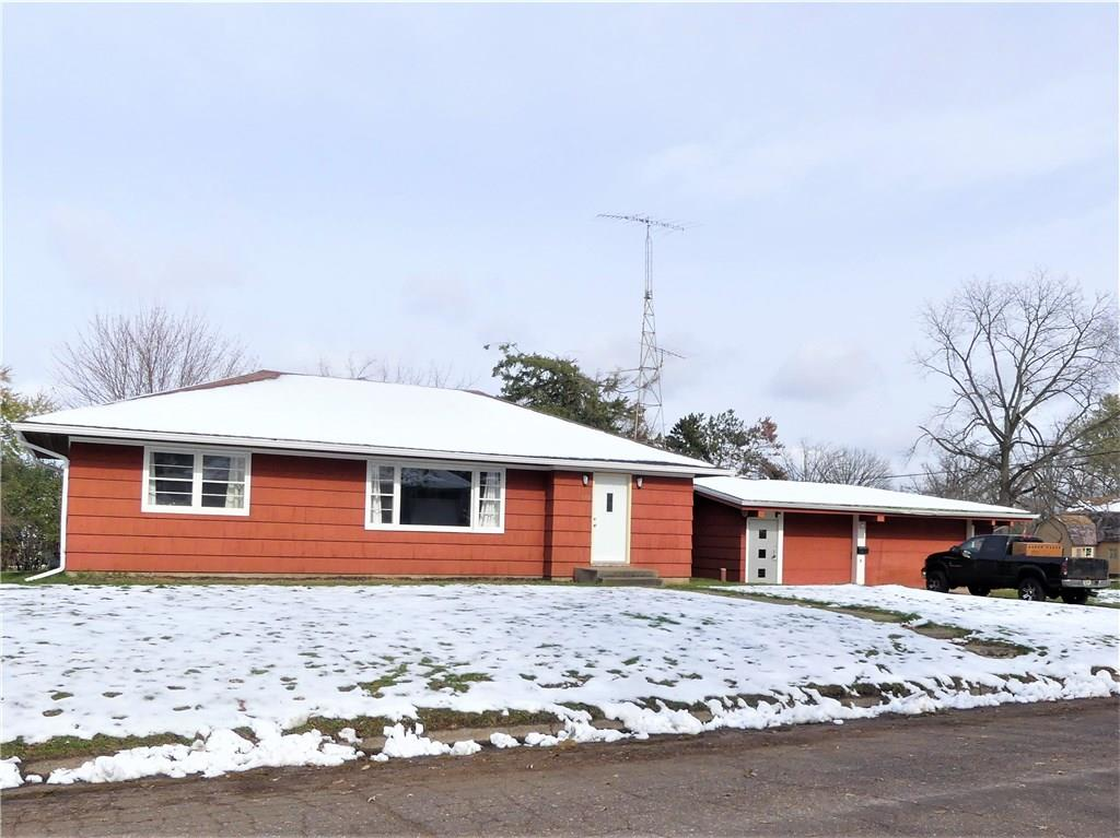 623 Elm Avenue Property Photo - Barron, WI real estate listing