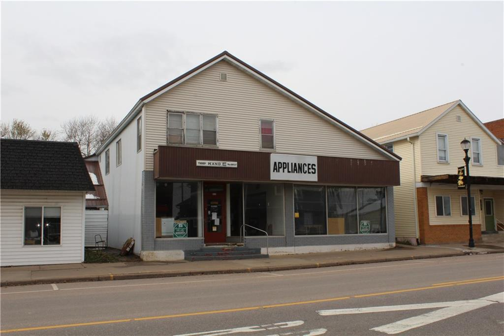 313 N Washington Street Property Photo - Thorp, WI real estate listing