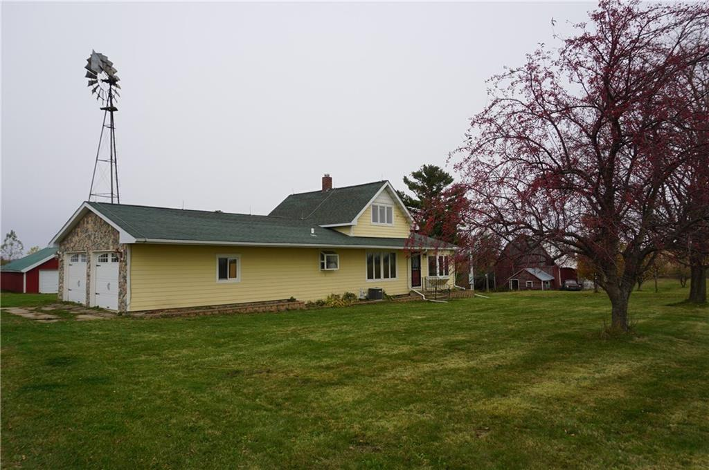 N2171 40th Street Property Photo - Plum City, WI real estate listing