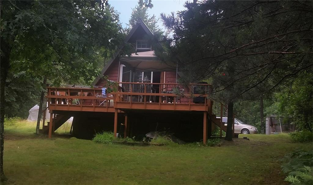 14273 S Eau Claire Acres Circle Property Photo - Gordon, WI real estate listing