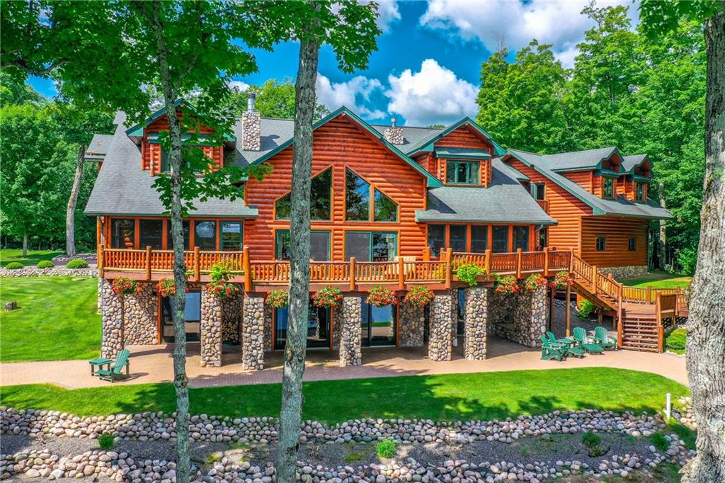 Bayfield County Real Estate Listings Main Image