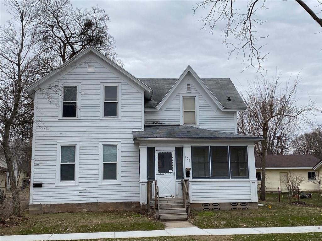 408 W Elm Street #1-2 Property Photo
