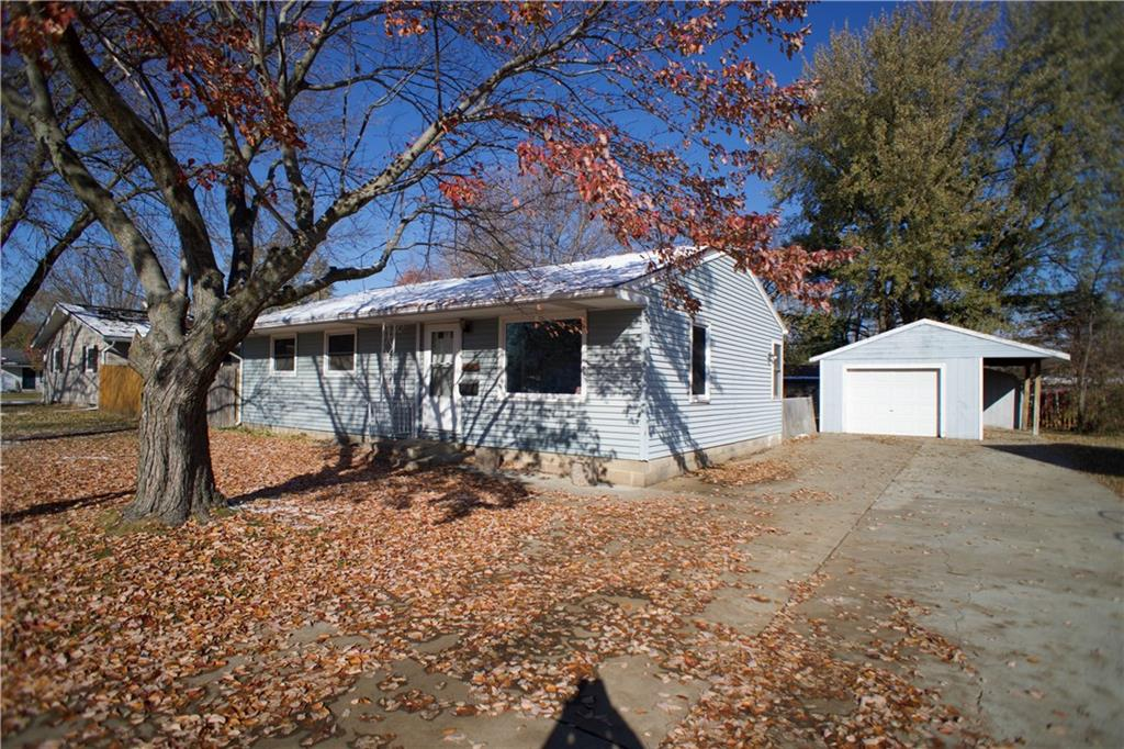 2452 Hayden Avenue Property Photo