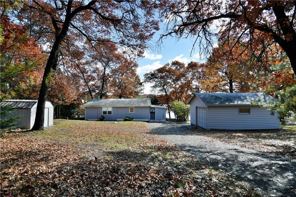 29626 State Road 35 Property Photo - Danbury, WI real estate listing