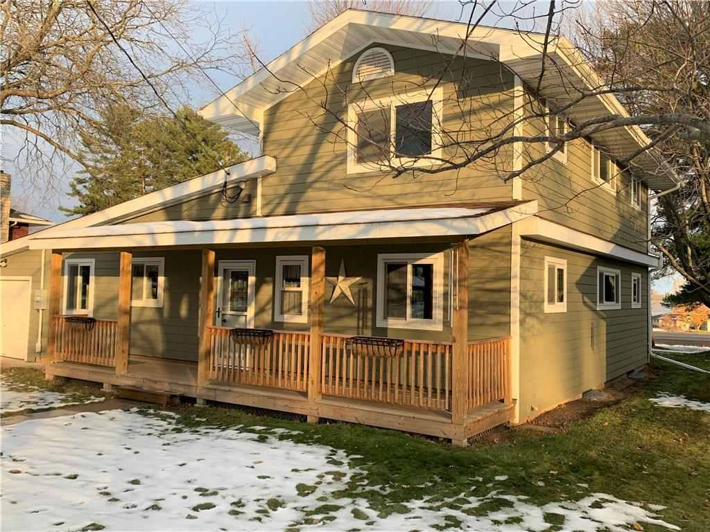 58 Ridgeway Drive Property Photo - Shell Lake, WI real estate listing
