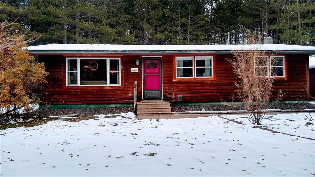 25400 Old 35 Property Photo - Webster, WI real estate listing