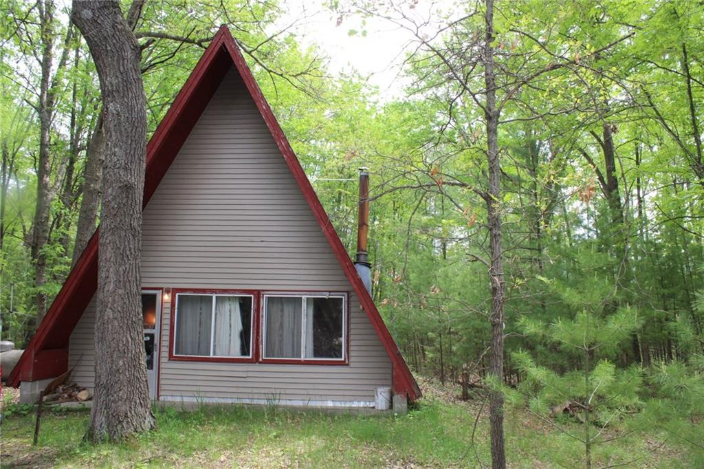N8984 County Road Z Property Photo - Pittsville, WI real estate listing