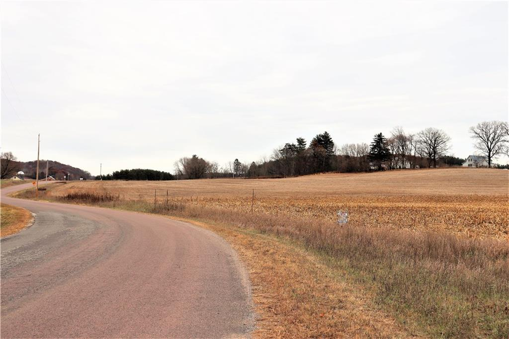 23.74 acres Fitch Coulee Rd. Property Photo - Whitehall, WI real estate listing