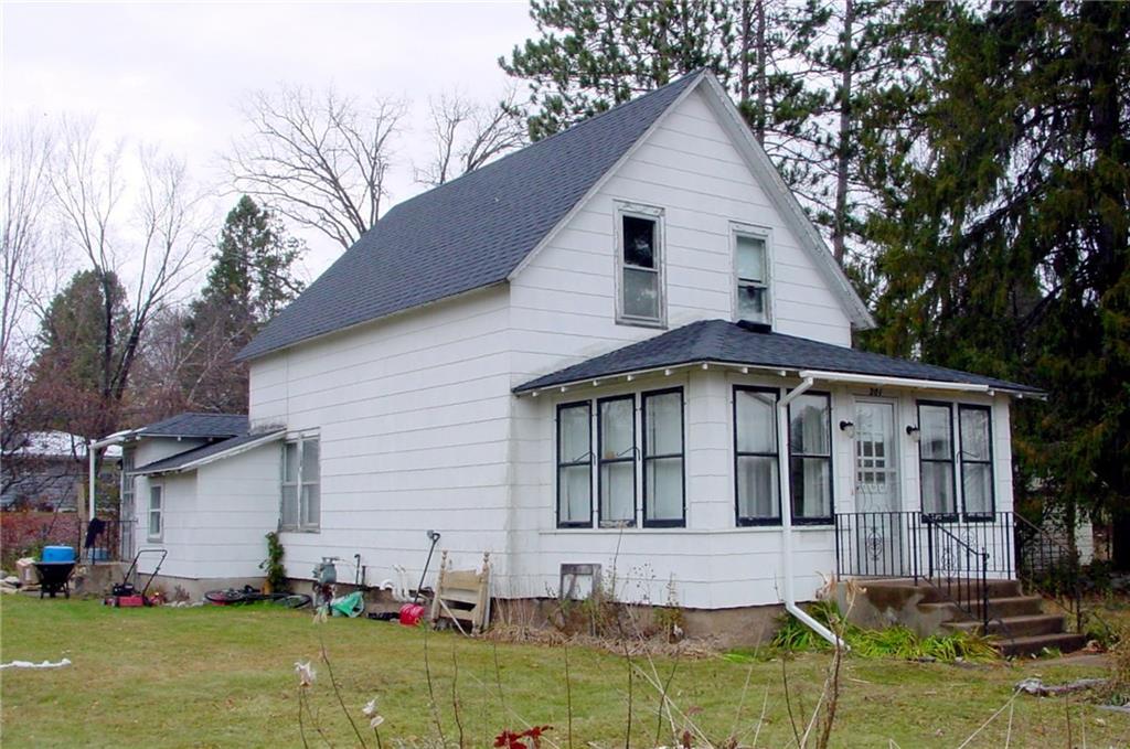 201 Everett Avenue E Property Photo