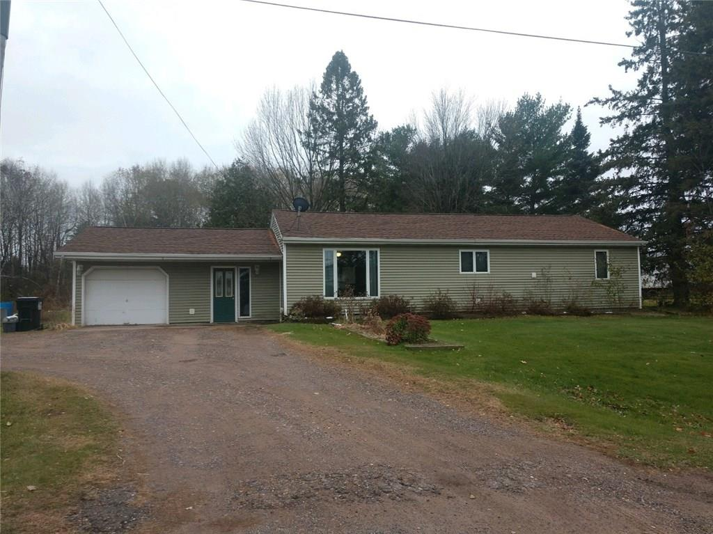 27793 Hwy 64 Property Photo - Cornell, WI real estate listing