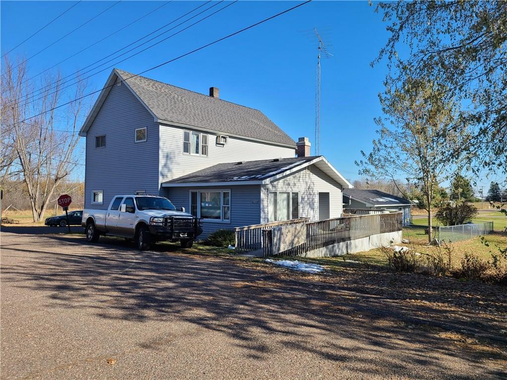 N5398 Walnut Street #1&2 Property Photo - Tony, WI real estate listing