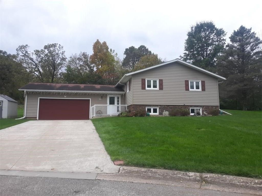 577 Meadow View Lane Property Photo - Arcadia, WI real estate listing