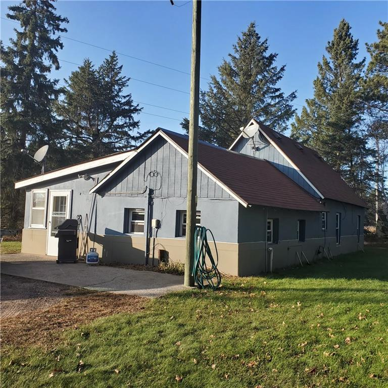 16752 S Highway 53 Property Photo - Wascott, WI real estate listing