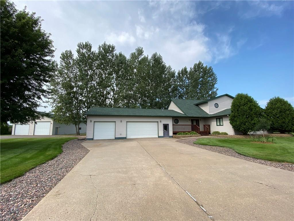 424 Babes Lane Property Photo - Cameron, WI real estate listing