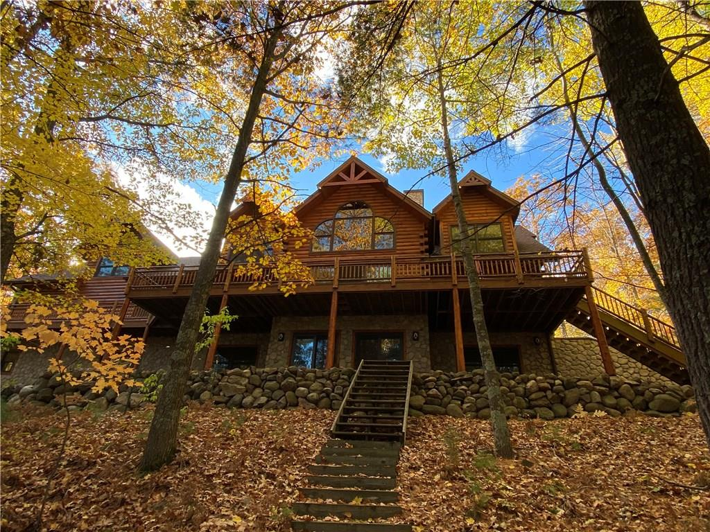 50510 Martin Road Property Photo - Barnes, WI real estate listing