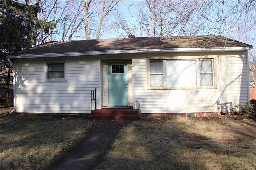 1023 Essex Street Property Photo