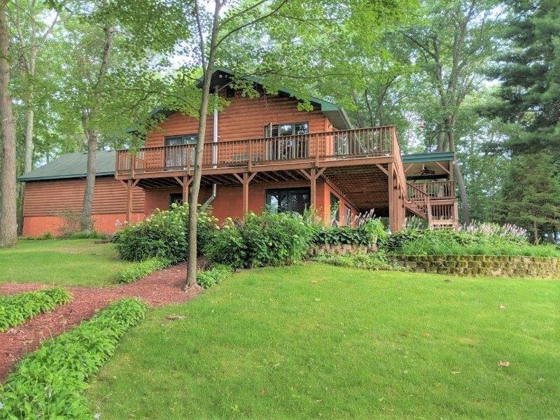 W5591 Peach Tree Lane Property Photo - Spooner, WI real estate listing