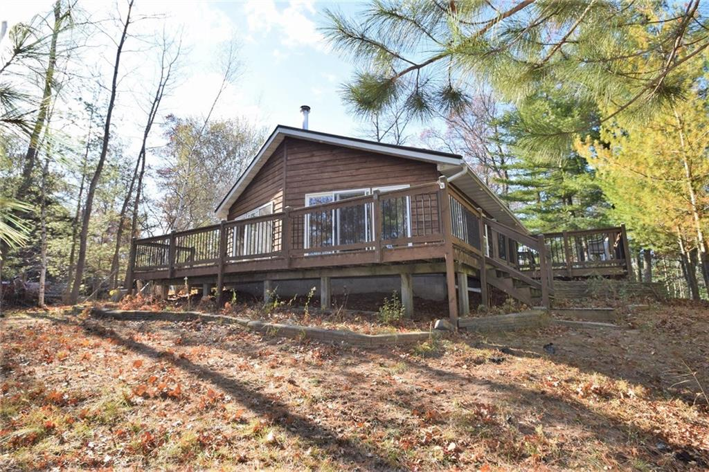 27238 Corbin Road Property Photo - Webster, WI real estate listing