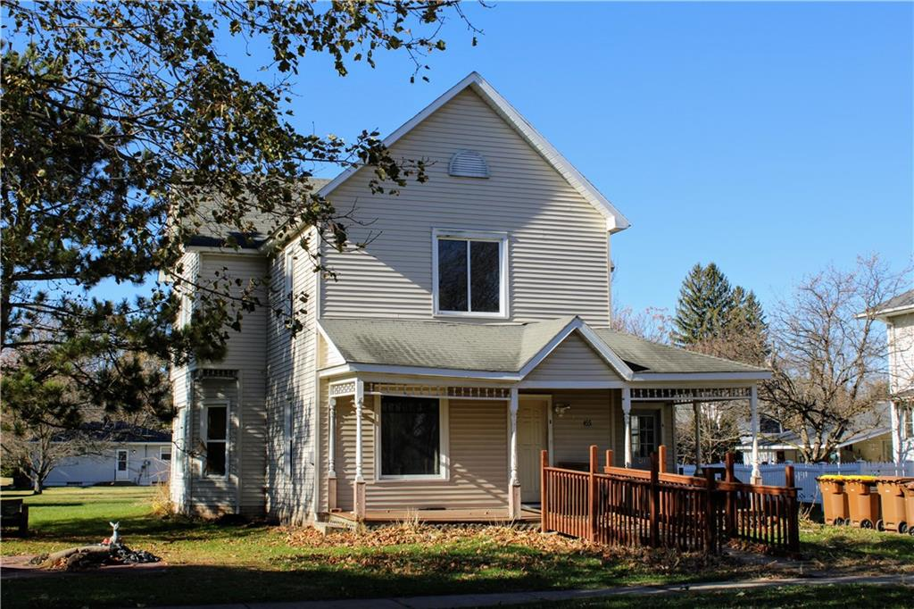 455 N Franklin Street Property Photo