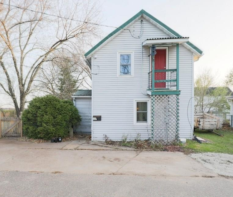 1214 Front Street Property Photo
