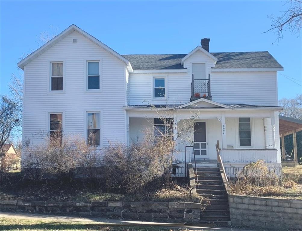 421 N Dewey Street #1 And 2 Property Photo