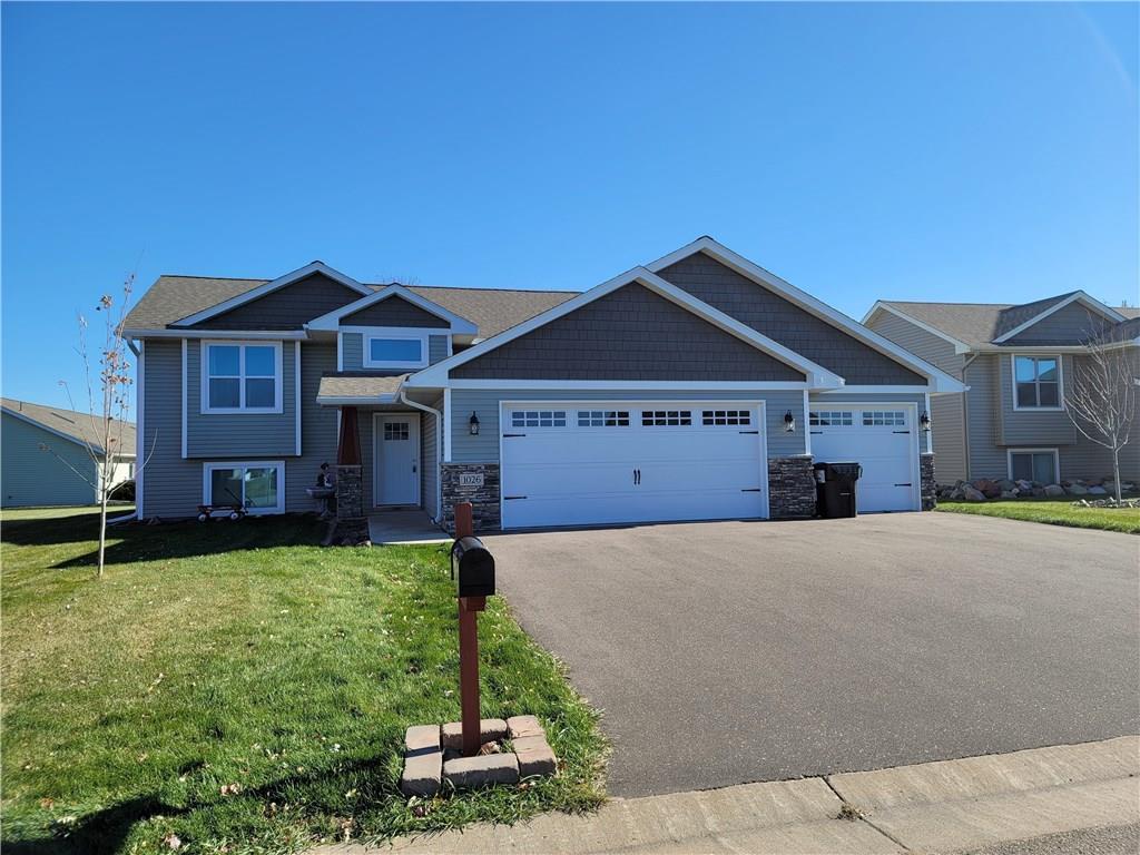 1026 Pheasant Run Property Photo - New Richmond, WI real estate listing