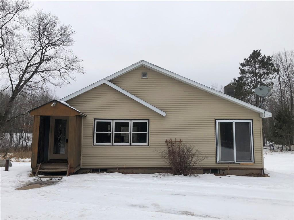 W13354 Mud Lake Road Property Photo - New Auburn, WI real estate listing