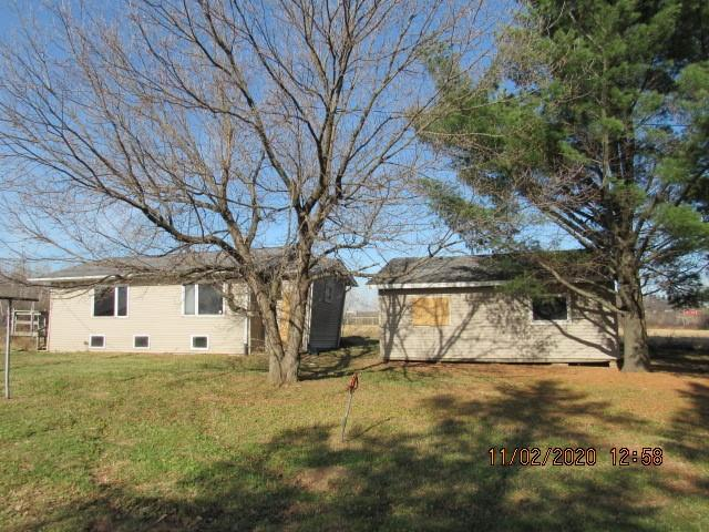N13659 Copenhaver Avenue Property Photo - Stanley, WI real estate listing