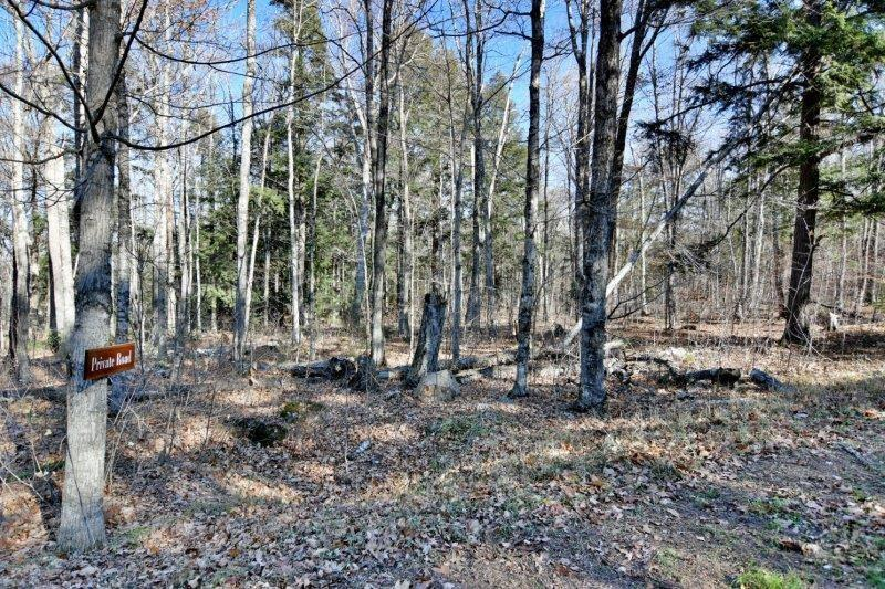 Lot 14 North Shore Drive Property Photo - La Pointe, WI real estate listing
