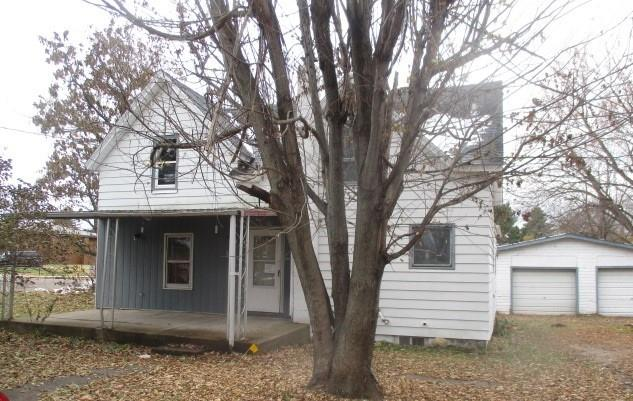 508 High Street Property Photo - Colfax, WI real estate listing