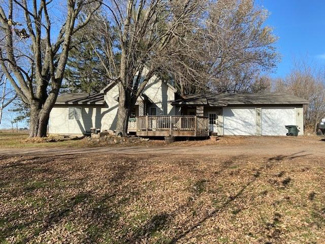 282 10th Street Property Photo - Clear Lake, WI real estate listing